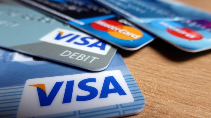karta kredytowa bankomat